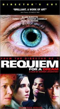 پوستر فیلم مرثیه ای بر یک رویا