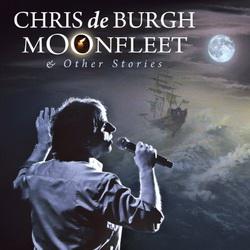 کاور آلبوم Moonfleet & Other Stories